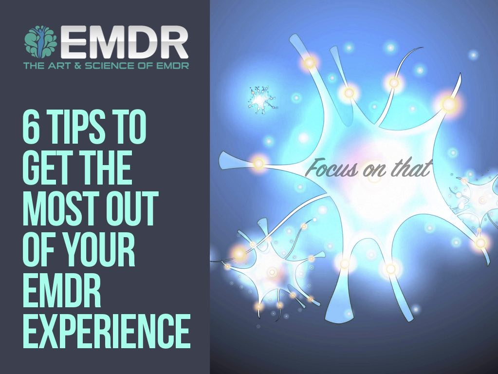 EMDR Therapy Tips