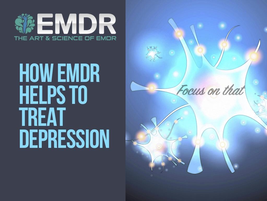 EMDR For depression