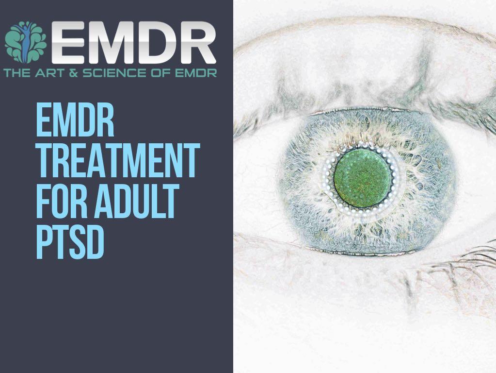 EMDR for PTSD