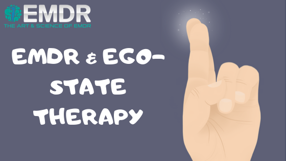 Ego state therapy EMDR