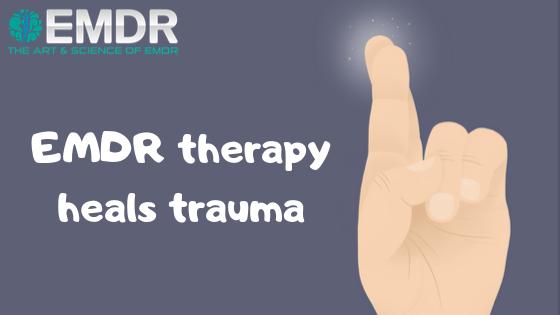 EMDR heals trauma in Denver