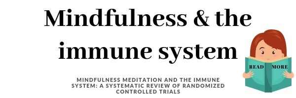 Mindfulness and the immune system