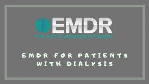emdr dialysis