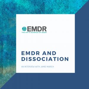 EMDR and dissociation