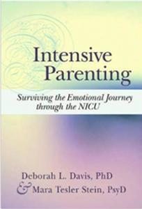 Intensive Parenting book