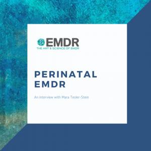 Perinatal EMDR
