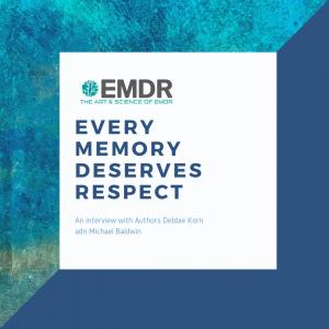 EMDR: Every Memory Deserves Respect Book