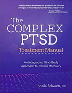 Arielle Schwartz book on trauma